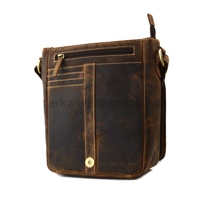 Giorgio Carelli férfi bőr táska - Farkas Vadász Webáruház c5c2741792